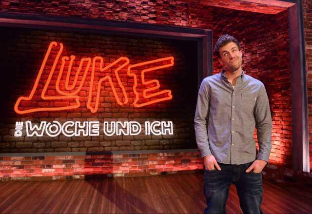 Luke Die Woche Und Ich Mediathek
