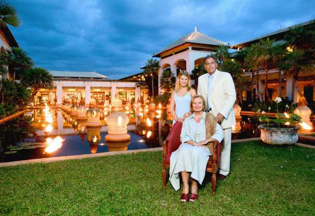 Das Traumhotel Zauber Von Bali Online Sehen