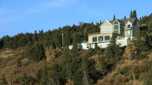 Dmax Haus Gesucht In Alaska