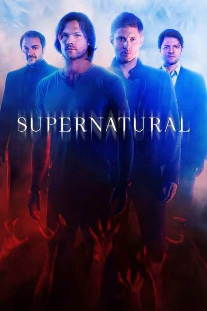 Supernatural Alle Folgen