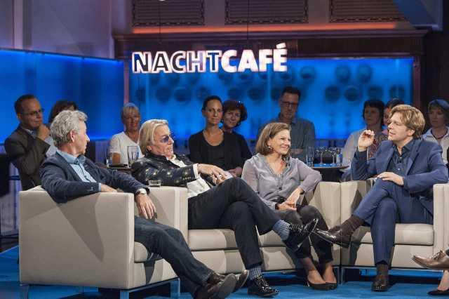 Nachtcafe Sendung