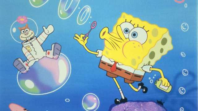 Spongebob schwammkopf fluch der schönheit stream