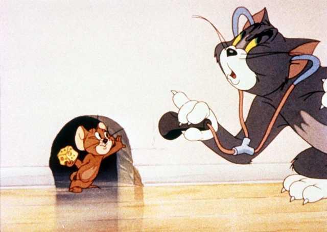 Tom Und Jerry Online