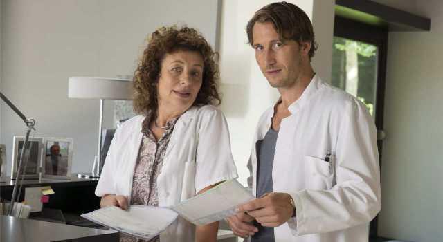 Arzt Mit Nebenwirkung Darsteller
