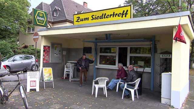Hartz Und Herzlich Duisburg