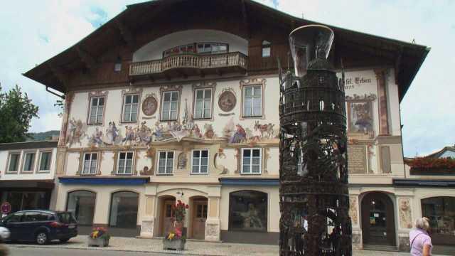 Landgasthäuser Alpenküche