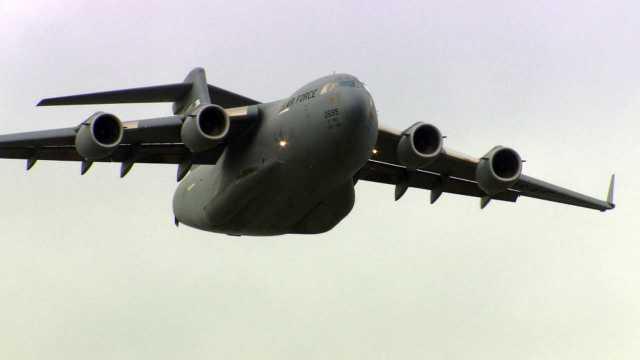 Airpower 2021 Programm