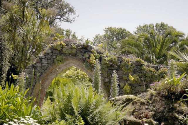 Arte Magische Gärten