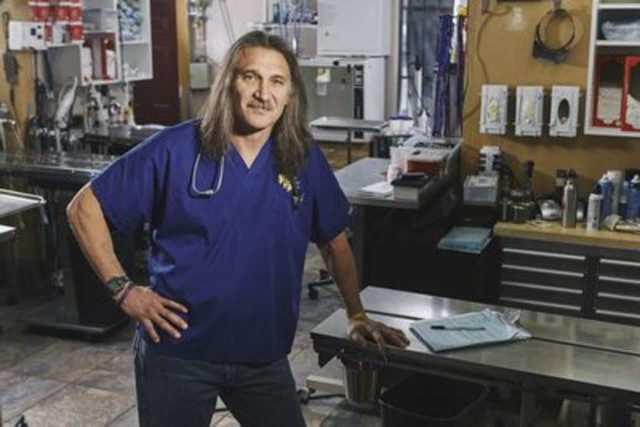 Tierarzt Dr Jeff