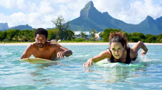 Die Inselärztin - Neustart Auf Mauritius