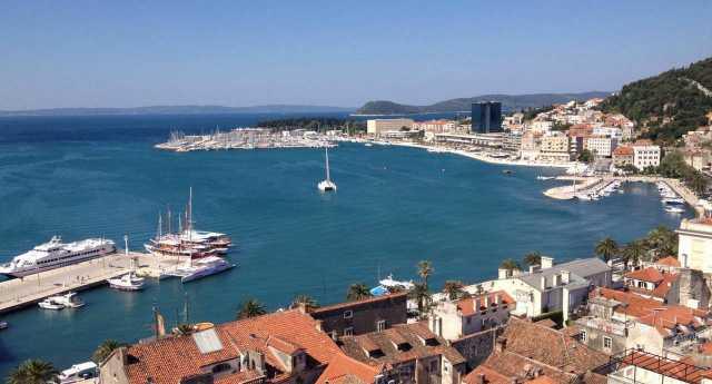 Wunderschön Kroatien