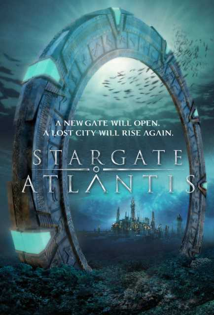 Stargate Atlantis Tele 5