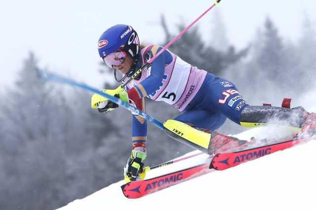 Alpin Ski Weltcup