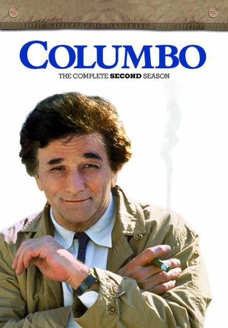 Columbo Schritte Aus Dem