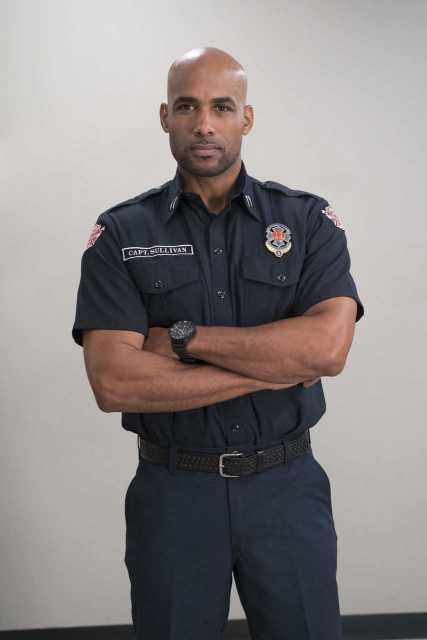 Seattle Firefighters Pro7