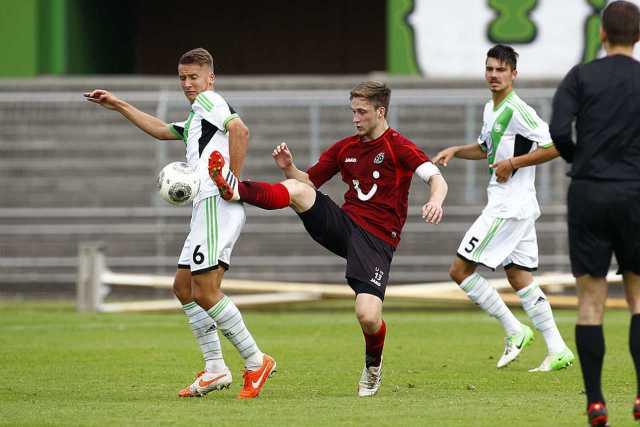 U19 Bundesliga Live