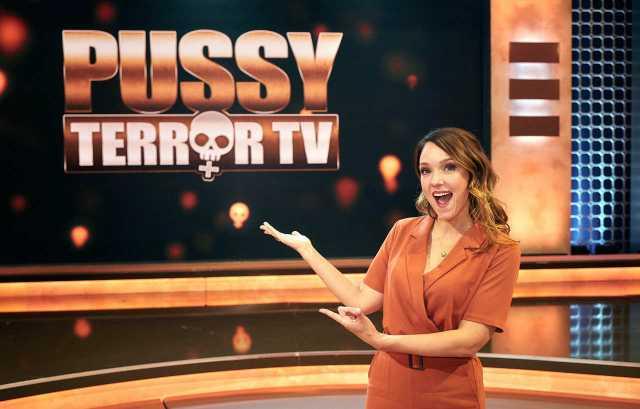 Carolin Kebekus Pussyterror Tv