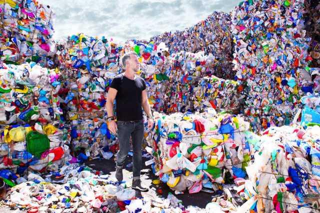 Das Jenke Experiment Plastik