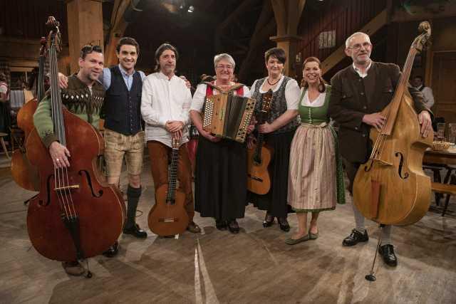 Hirzinger Wirtshausmusikanten