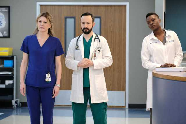 Atlanta Medical Pro 7