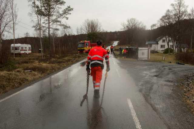 Highway Heroes Norway