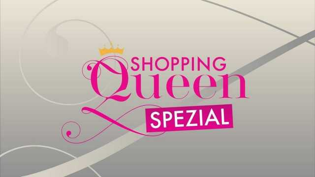 Shopping Queen Luxus Spezial