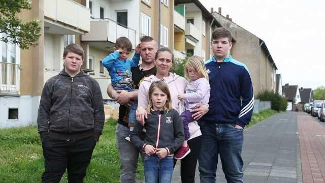 Armes Deutschland Deine Kinder Spenden