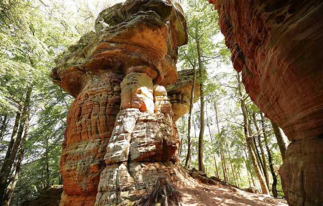 Expedition In Die Heimat Im Land Der Roten Felsen Swr Youtv