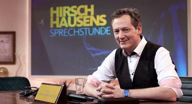 Hirschhausen Corona