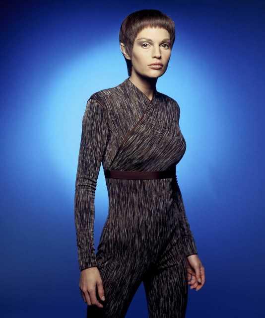 Tele5 Star Trek Enterprise