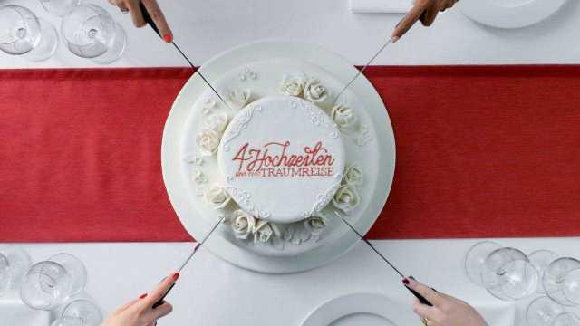 Alle Folgen Von 4 Hochzeiten Und Eine Traumreise Online