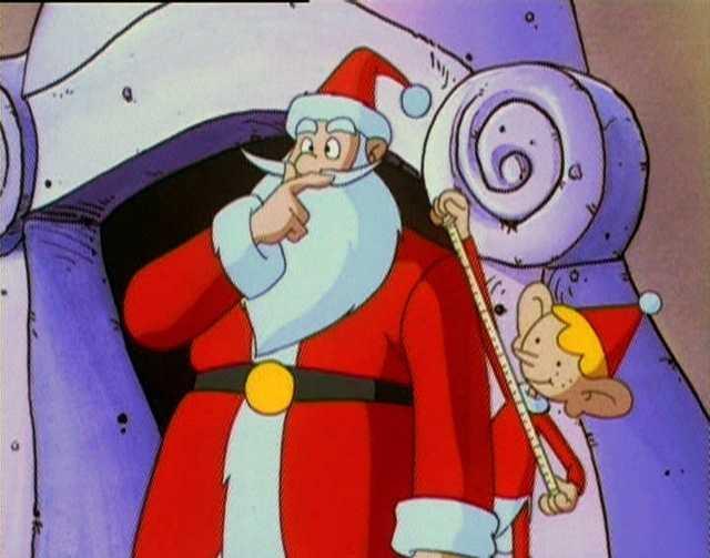 Weihnachtsmann Und Co Kg Kostüm
