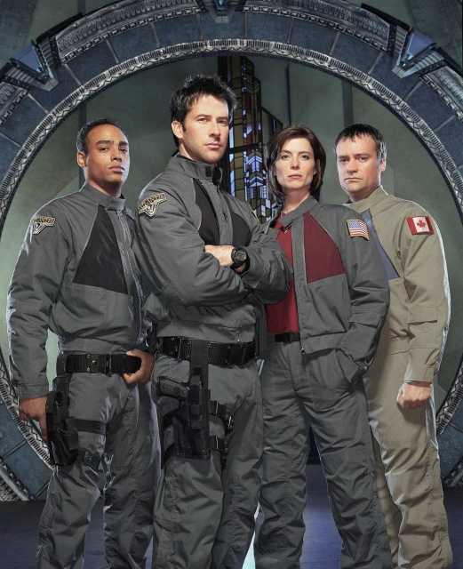 Stargate Atlantis Die Rückkehr