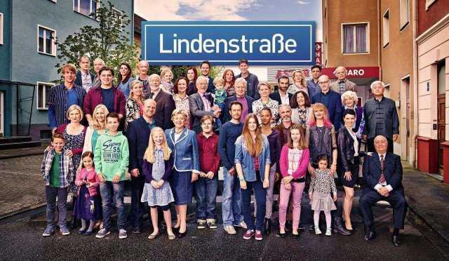 Lindenstraße Online
