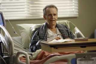 Grey's Anatomy - Die jungen Ärzte, Asche zu Asche sixx  YOUTV